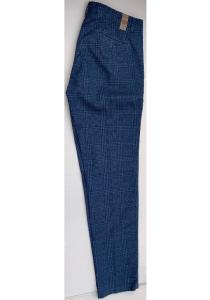 Pantalone Jacquard