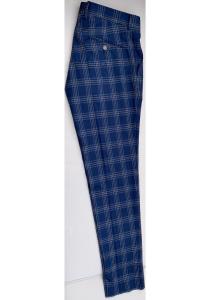 Pantalone Jacquard 2