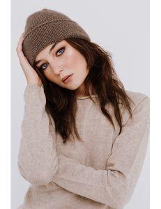 Cappellino liscio