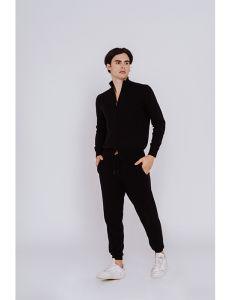 Pantalone cashmere